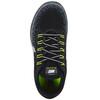 Nike Free Run Distance Shield Buty do biegania Kobiety szary/czarny